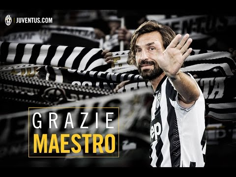 Grazie Maestro, #WeAreImpressed