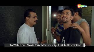 Birthday Bombs | Chhello Divas | Comedy Scene | Malhar Thakkar | Yash Soni | Friends Masti