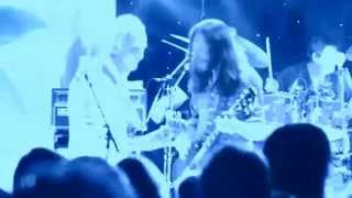 TEN YEARS AFTER - CHOO CHOO MAMA - Switzerland 2014