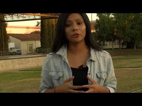 Fresno State President Joseph Castro Speaks in Support of DACA Students