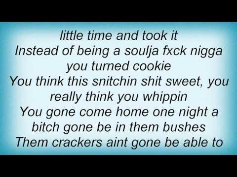 18556 Plies - I Know U Workin Lyrics