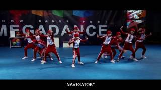 NAVIGATOR DANCE STUDIO  Impulse