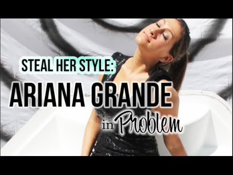 Problem ariana grande music porn video - 2 10