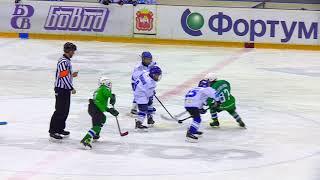салават Юлаев - Барыс 2008