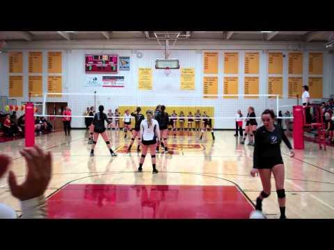 Fort Collins High School vs Rocky Mountain High School 2013 Game 3