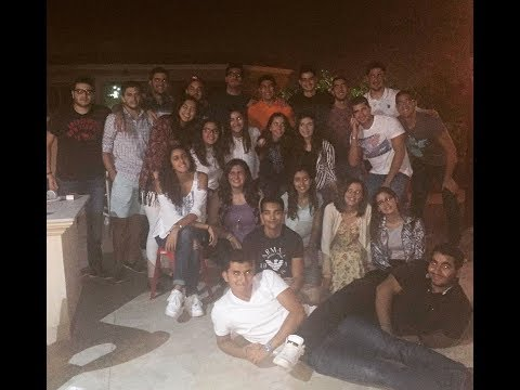 The International School of Choueifat - Cairo Class of 2015