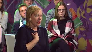 Интервью. Арина Шарапова