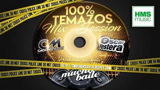 Sesión Octubre 2017 (Temazos Reggaeton, Comercial, LatinHouse) Mixed by CMochonsuny & Oscar Yestera