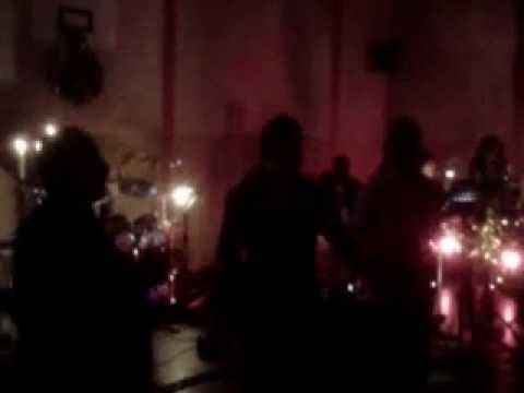 Your Love is lifting me , performed by the Aberdeen Soul Church Gospel band