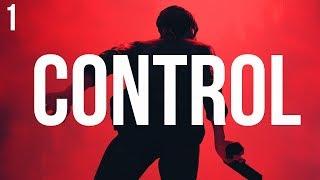 Northernlion Plays: Control (Episode 1) [Twitch VOD]