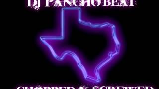 Z-RO-Southside(chopped and screwed)