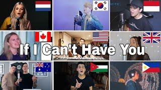 Who Sang It Better : Shawn Mendes - If I Can't Have You(us,uk,canada,netherland,indo ) mp3