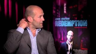 Redemption (2013) Exclusive: Jason Statham (HD) Jason Statham, Senem Temiz