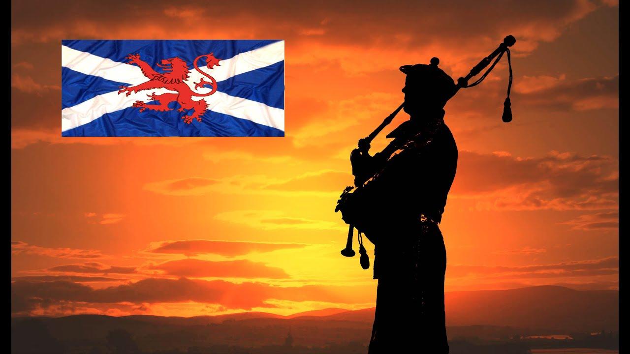 Captain Celtic Whistlebinkies Scottish Music Youtube