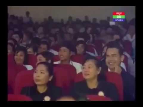 Funny Neay Kroeun TV11