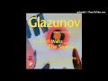 Alexander Glazunov The Seasons Op 67 Ballet In One Act Arranged For Piano By The Composer 1899 mp3
