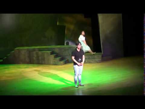 사랑의 묘약 1부 한국예술종합학교 성악과 오페라 페스티벌