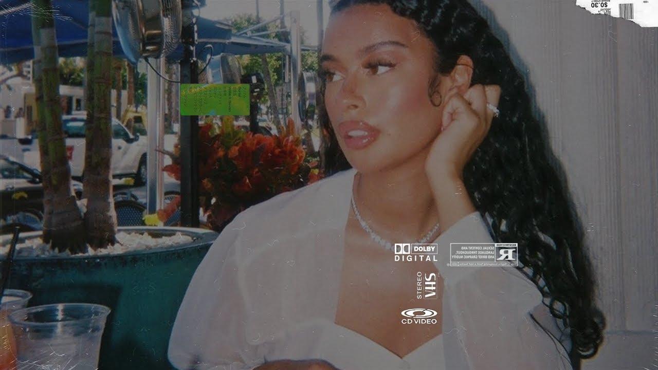 FREE Partynextdoor Type Beat x Drake - Trust Me