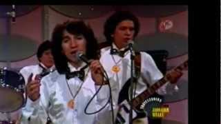los bukis ,barbudo mix