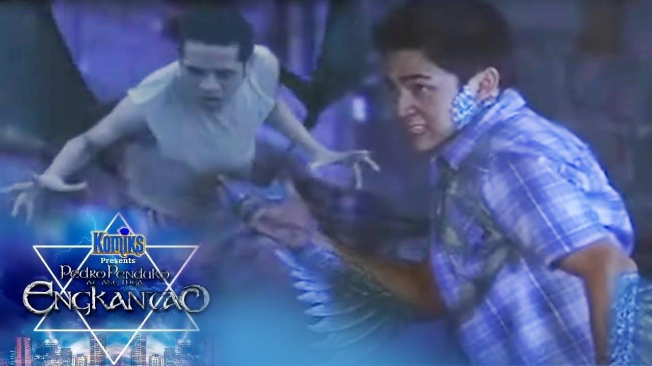 Download Pedro Penduko at ang mga Engkantao: Manananggal | Full Episode 5