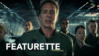 Independence Day Resurgence | United We Survive | Official Clip [HD] | 20th Century Fox South Africa