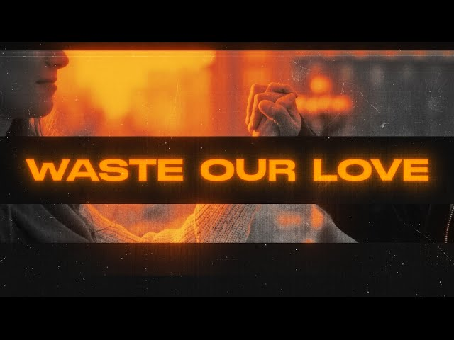 Divolly & Markward, Sabrina Deep - Waste Our Love (feat. AHB)