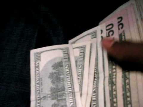 MCAFEE CHAD B. MONEY EDITION 14