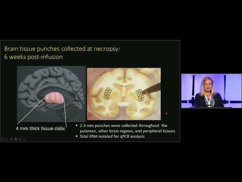 Translating RNAi For Huntington's Disease - Megan Keiser