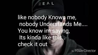 NF Alone Lyrics