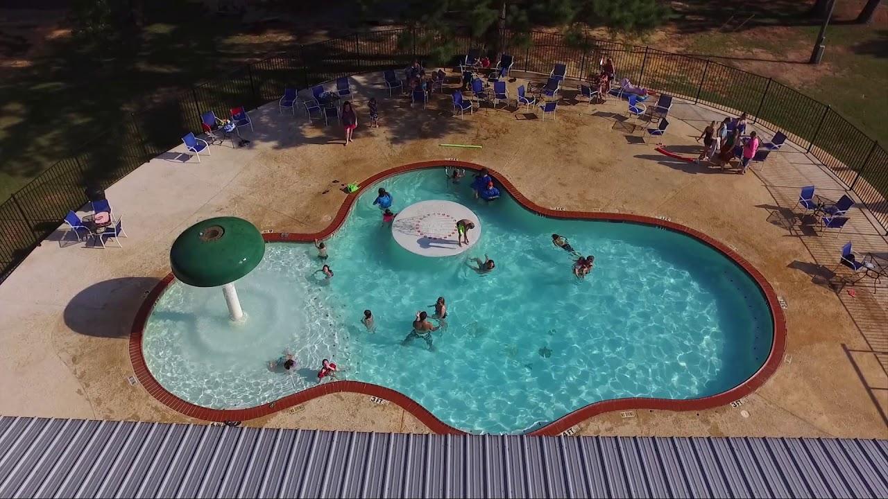 Jellystone Park At Whispering Pines Tyler Tx 2 Min Video