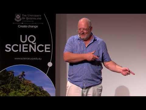 BrisScience (August 2017): Life beneath the bay