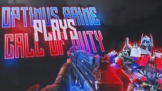oZealous | Optimus Prime Plays CoD