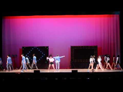 Northwestern Anubhav- Bollywood America 2014
