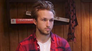 Shayne Topp being chaotic while they serve their dark lord