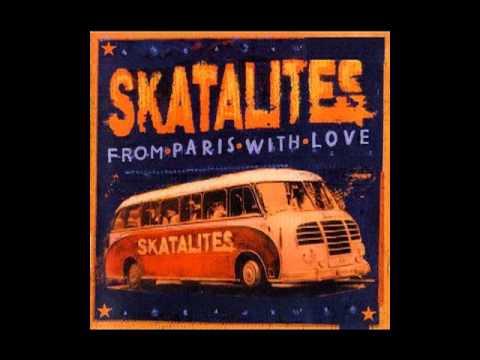The Skatalites- Thinking Of You