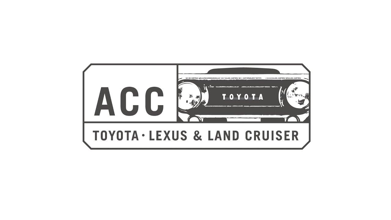 ACC Garage