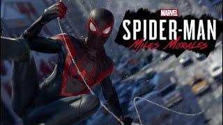 PS5 SPIDER-MAN: MILES MORALES - Adelantos Exclusivos y Análisis