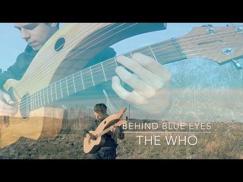 behind blue eyes mp3