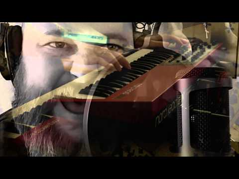 Rainbow - Tarot Woman (1080 HD) (International Collaboration) (Will Shaw on vocals)