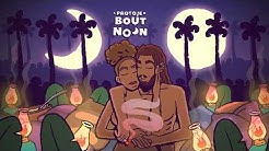 Protoje - Bout Noon (Official Audio) || A Matter Of Time