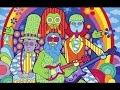 Как играть регги на гитаре (видеоурок)