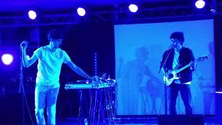 Roosevelt - This Is Wild (live) @ Schillertage 2015 Mannheim