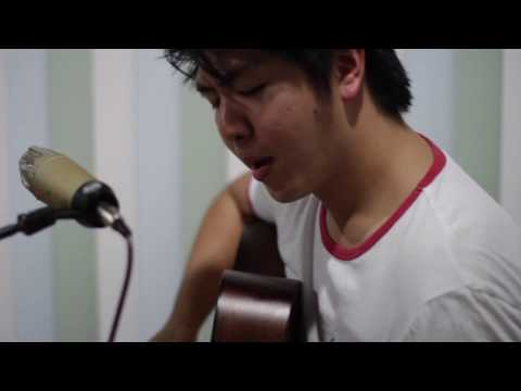 "Martti Franca - ""Alone"" Live at the Stages Sessions HQ"