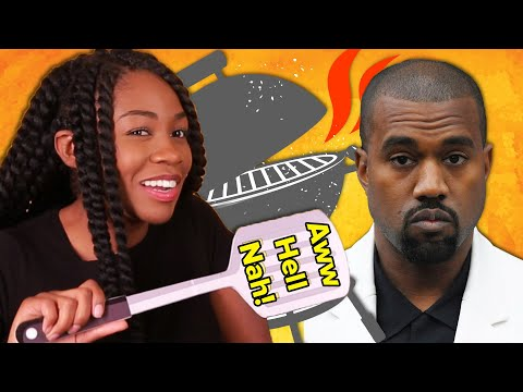Are These Celebs Invited To The Cookout?