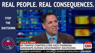 RVP Jim Marinitti, CNN - Jan, 24, 2019