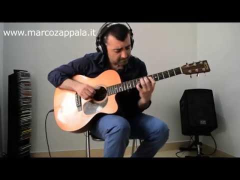 TEARS IN HEAVEN Guitar Solo - Marco Zappalà