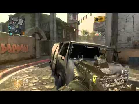 Diamond M27 Highlights - Black Ops II