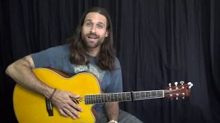 Don't Know Why by Norah Jones – Totally Guitars Lesson Preview