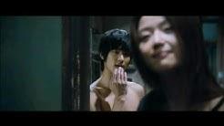 KIM SOO HYUN & GIANNA JUN - Their Sexy Scenes Together - The Thieves (Korean Film)