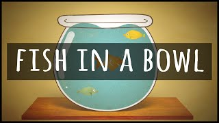 Fish in a Bowl - 1er Capítulo The Real ME